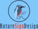 Nature Sign Design