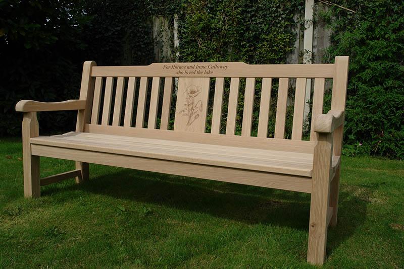 Handmade Wooden Benches Handmade In The Uk
