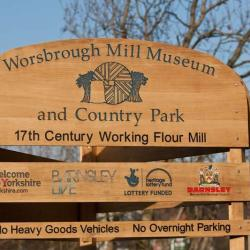 worsbrough mill museum