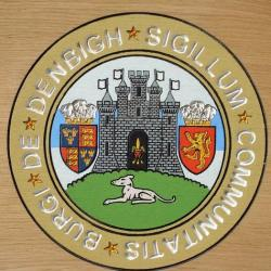 denbigh shield