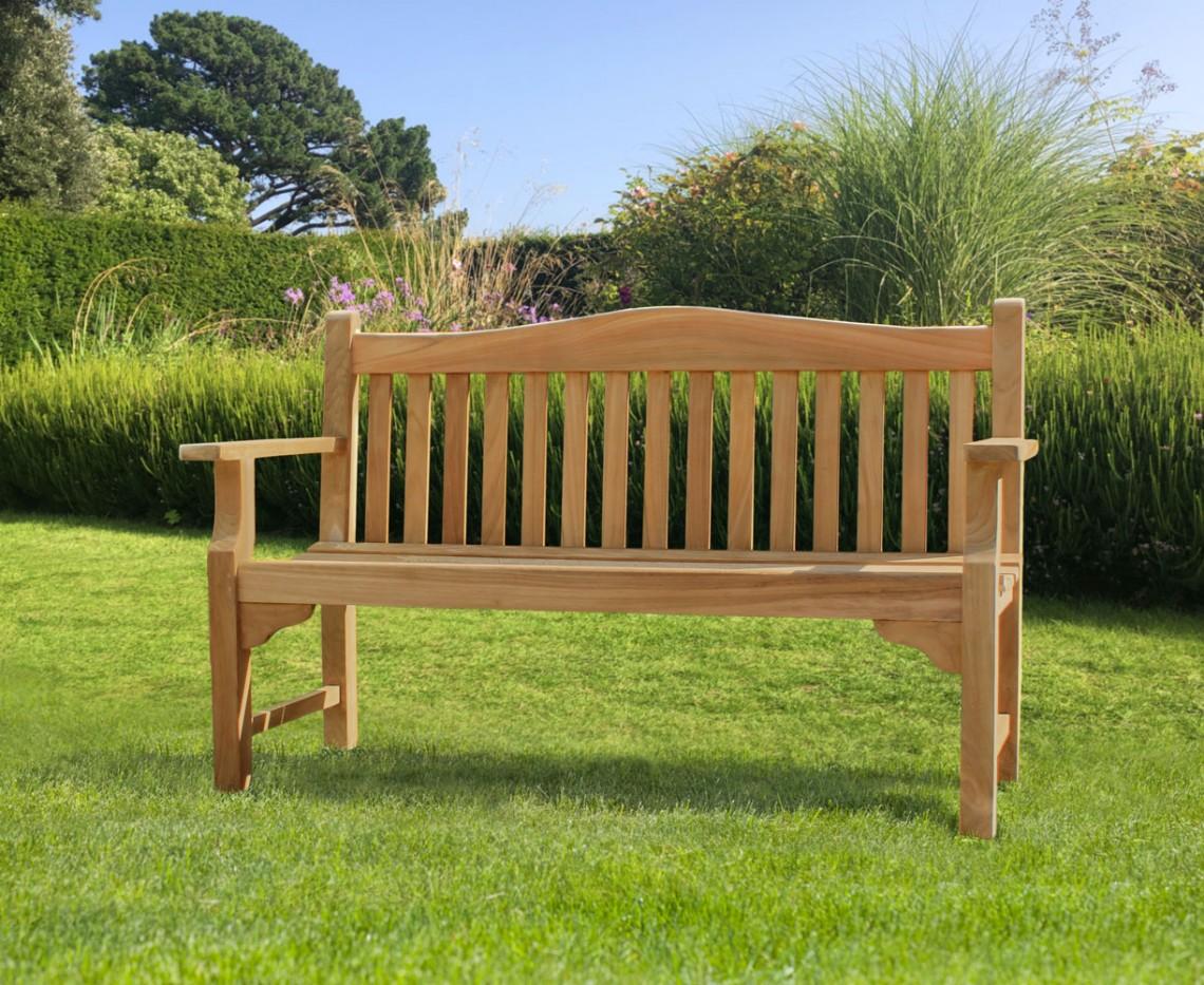 oxford bench